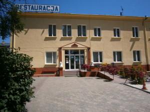Restauracja SAVANA